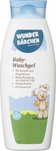 Wunderbärchen Baby Waschgel 500ml