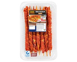 BBQ Grillfackeln*