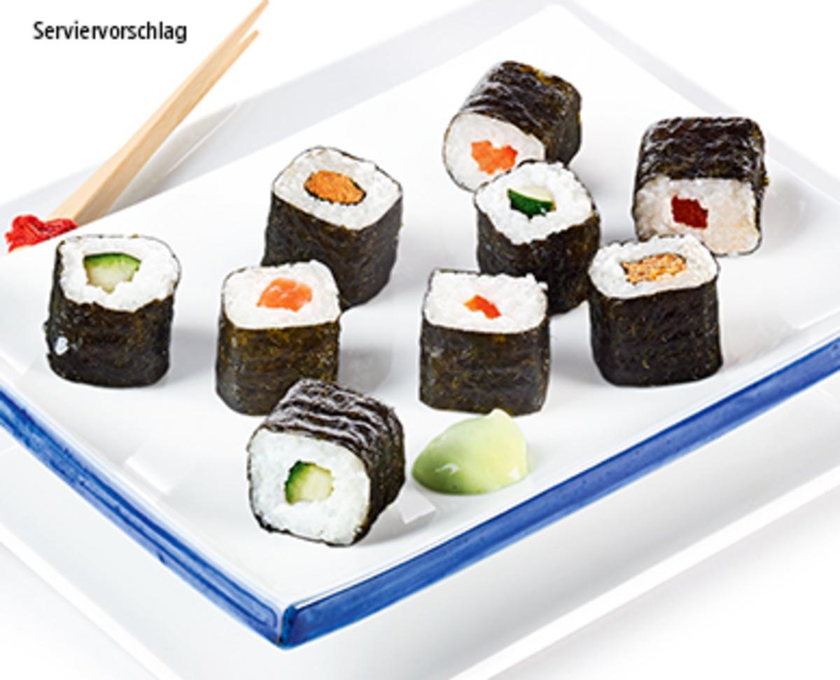 Bild 2 von SNACK TIME Sushi Roll Box*