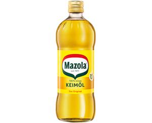 Mazola®  Maiskeimöl