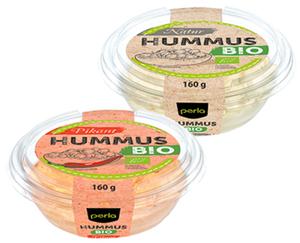 Perla Bio Hummus