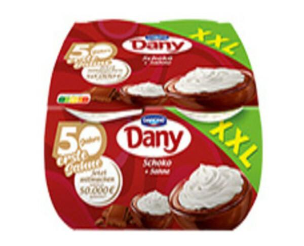 DANONE Dany, XXL-Packung