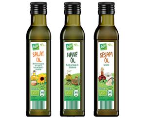 bio Öl