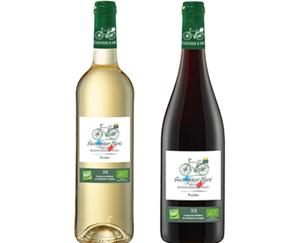 bio Bio-Wein aus Frankreich