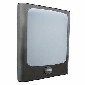 Eco-Light LED-Außenwandleuchte   Face