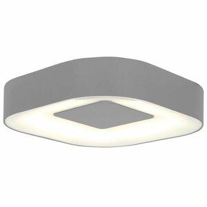 Eco-Light LED-Außenwandleuchte   Ublo