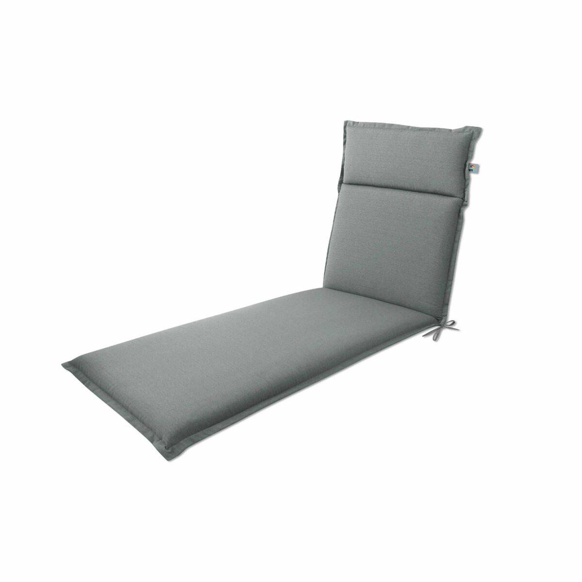 Bild 1 von Deckchair-Auflage   Unico 190 x 50 cm