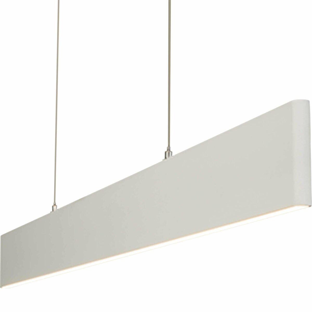 Bild 4 von AEG LED-Pendelleuchte   Aura
