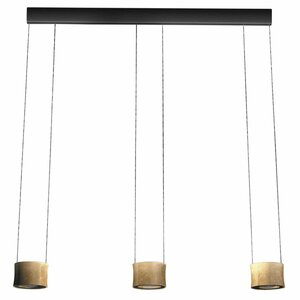 Bankamp LED-Pendelleuchte   Impulse