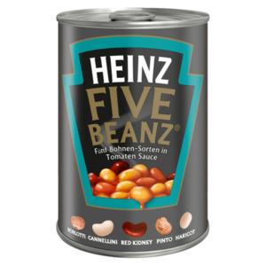 Heinz Beanz Five 415g