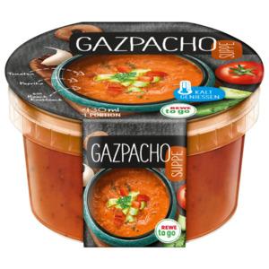 REWE to go Gazpacho 430ml