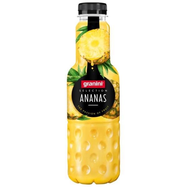Granini Selection Ananas 0,75l