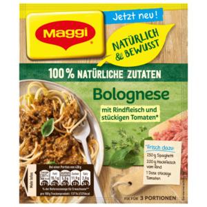 Maggi Bolognese Fix für 3 Personen 44g