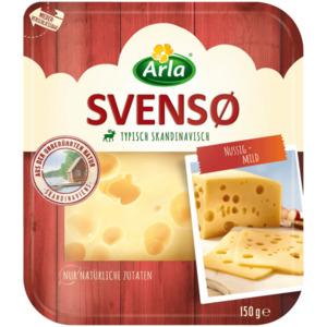 Arla Svenso in Scheiben 150g