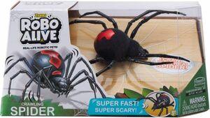 Robo Alive - Spinne