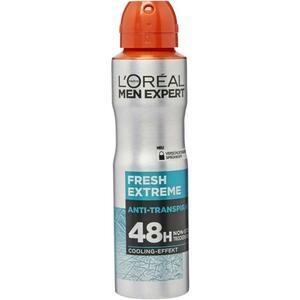 L'Oréal Paris men expert Men Expert Anti-Transpirant S 1.33 EUR/100 ml