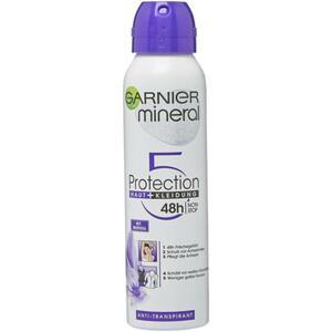 Garnier Mineral Anti-Transpirant Spray Protection 5 1.19 EUR/100 ml