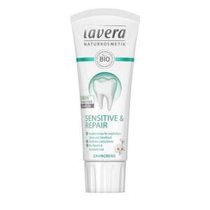 lavera Sensitive & Repair Zahncreme 3.99 EUR/100 ml
