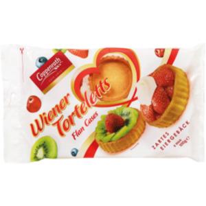 Coppenrath Wiener Torteletts