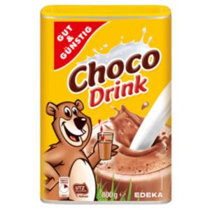 Gut & Günstig Choco Drink