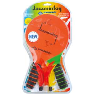Jazzminton-Set