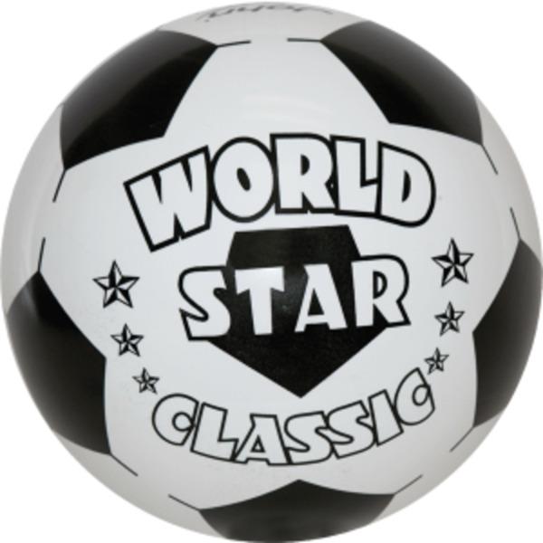 """Spielball """"World Star"""