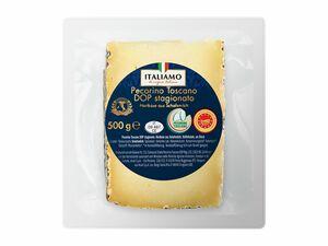Pecorino Toscano DOP gereift