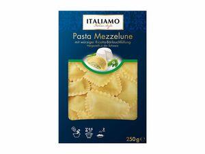 Pasta Mezzelune