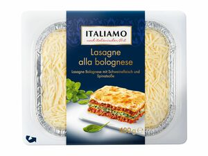 Italienische Aufläufe