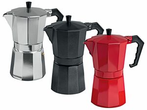 ERNESTO® Espressokocher