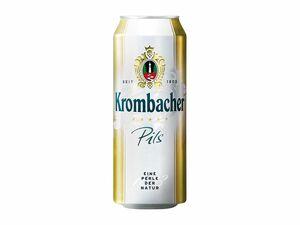 Krombacher Pils/Radler