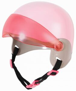 Baby Born - Play & Fun - City Scooter Helm