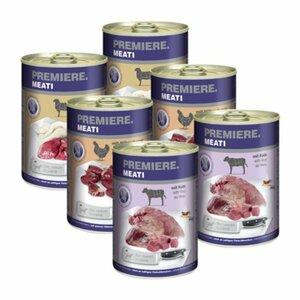 PREMIERE Meati Mixpaket 6x400g