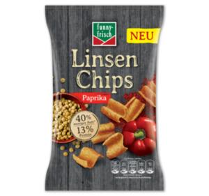 FUNNY FRISCH Linsen Chips