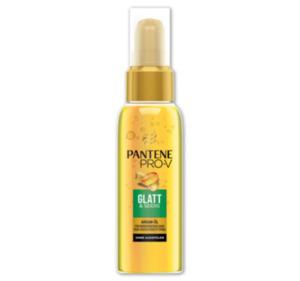 PANTENE PRO-V Glatt & Seidig Arganöl