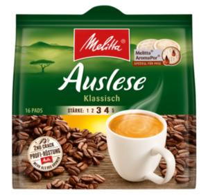 MELITTA Kaffeepads