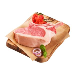 MEINE METZGEREI     Karree vom Iberico-Schwein