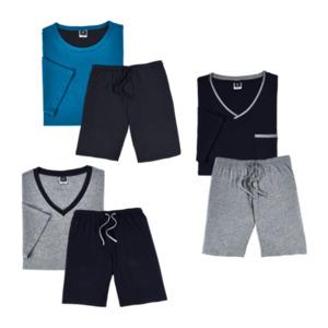 STRAIGHT UP     Shorty-Pyjama