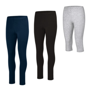 UP2FASHION  	   Leggings / Caprihose
