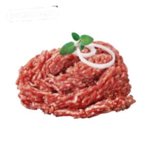 Deutsches frisches Hackfleisch gemischt