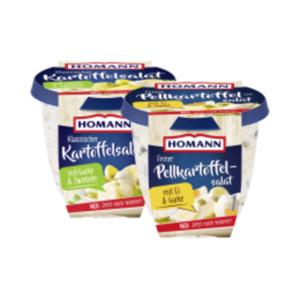 Homann Kartoffelsalate