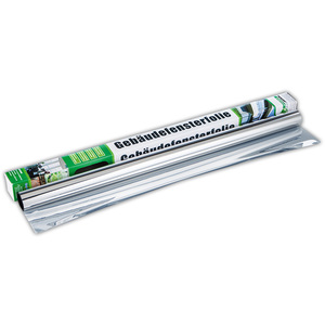 Powertec Energy UV-Fensterfolie