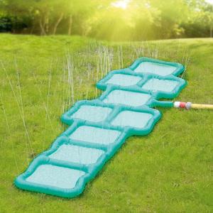 Solax Sunshine Wasser-Hüpfspiel