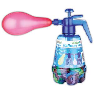 Alldoro Ballonpumpe