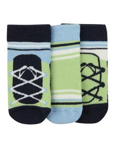 Baby Socken im 3er-Pack