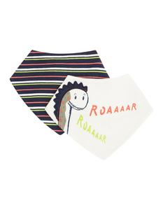 Baby Bandana im 2er-Pack