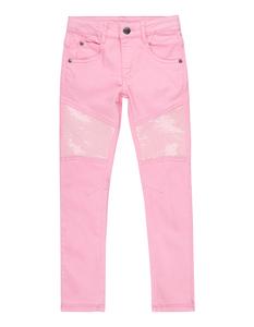 Mädchen Coloured Skinny Fit Jeans