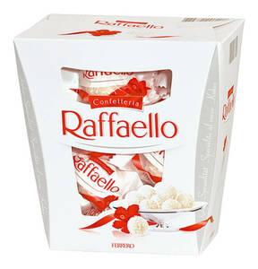FERRERO             Raffaello Konfekt, 230g                 (2 Stück)