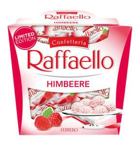 FERRERO             Raffaello Himbeere, 150g