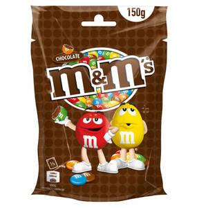 Mars             M&M´s Choco